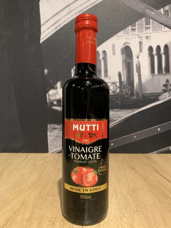 Mutti vinaigre de tomates