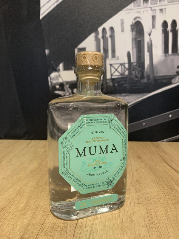 Gin Muma