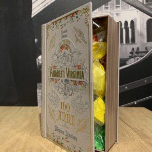 Livre Amaretti